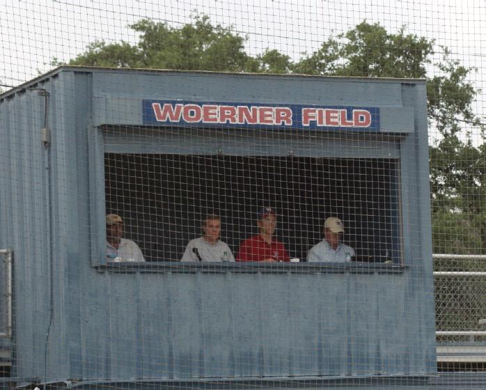 Woerner Field